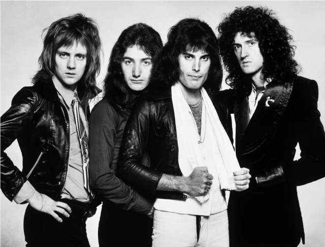 Queen. Еще одна группа, гремевшая в нашей стране и популярная и по сей день, история которой, казалось бы, закончилась со смертью Фредди Меркьюри.