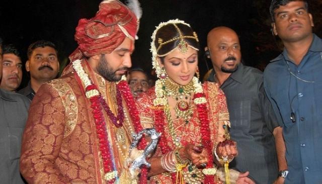 Для свадебного подарка Радж обратился к мировому рекордсмену, зданию Бурдж-Халифе в Дубае и купил там квартиру.