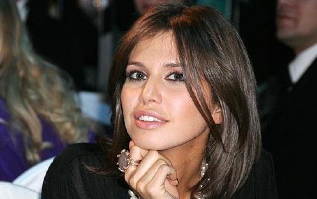 Дарья Жукова. Дизайнер и подруга Романа Абрамовича также оказалась в центре скандала.