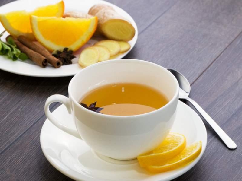 Новости дня: Стало известно, что превращает чай в яд