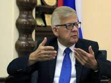 Посол: Россия имеет право сбивать ракеты при ударе США по Сирии