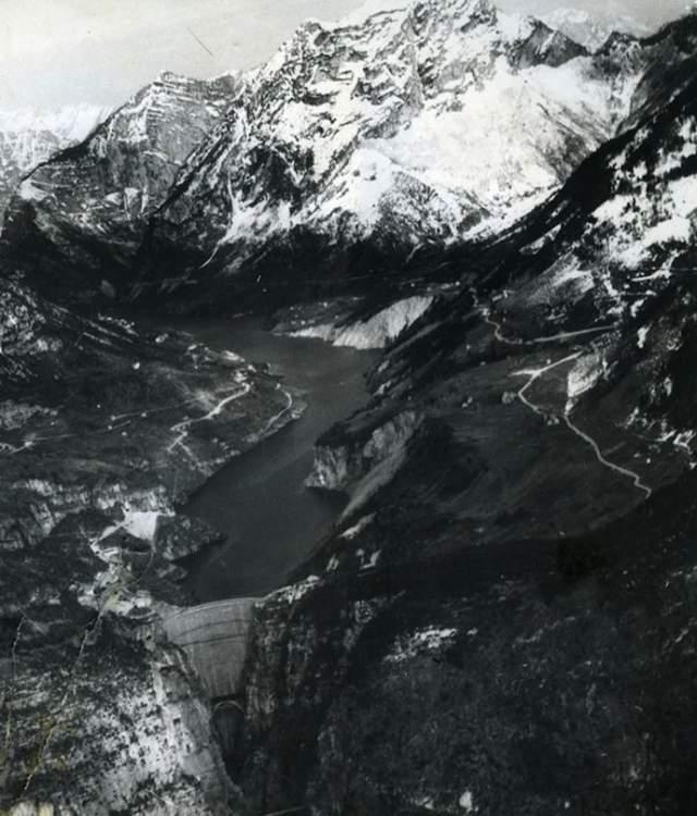 """У Монте Ток было даже говорящее прозвище """"Шагающая гора"""", на которое, впрочем, ни инженеры, ни менеджеры SADE внимания не обратили. Как оказалось - зря."""