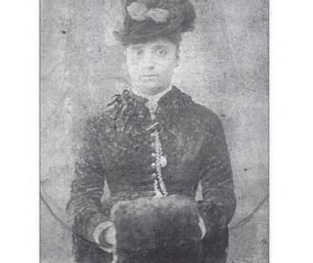 Джорджия Битзис Пули . Греческая иммигрантка в Чикаго родила своего последнего ребенка в 1899 году в возрасте 50-ти лет.