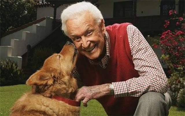 Отпраздновав в 2007 года 50-ий юбилей работы на телевидении, Баркер вышел на пенсию и занялся защитой прав животных.