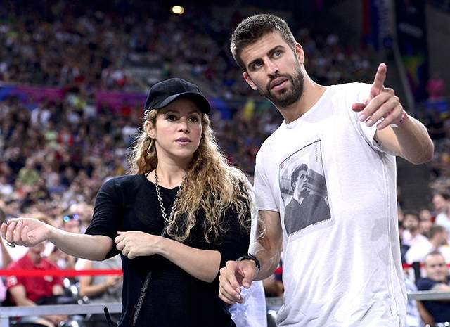 """Шакира признается, что вопрос о замужестве для нее давно отошел на второй план: """"Мы дополняем друг друга. Во многих вещах мы очень похожи. В один день празднуем дни рождения, полны эмоций и стараемся жить на максимальной скорости и громкости..."""""""