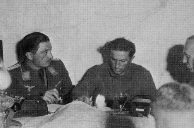16 июля 1941 года при выходе из окружения возле города Лиозно Василий пропал. Согласно трехстраничному рапорту бригадного комиссара Алексея Румянцева, безуспешные поиски сына Сталина продолжались до 25 июля.