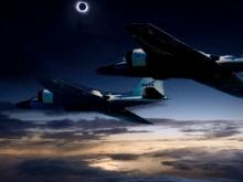 СМИ: NASA отправит бомбардировщики на