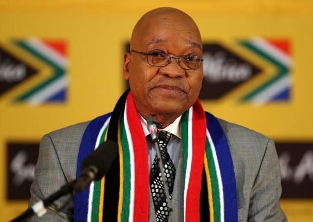 Правозащитные организации высказывали критику относительно проведения процесса, но на политическую карьеру Зумы результат никак не повлиял: в 2009 году парламент ЮАР избрал его президентом.