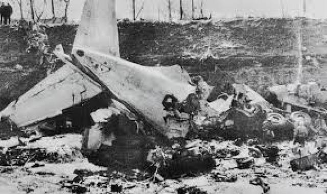 14 марта 1980 года в авиакатастрофе польского самолета Ил-62 под Варшавой (Польша) погибли 22 члена национальной сборной США по боксу.
