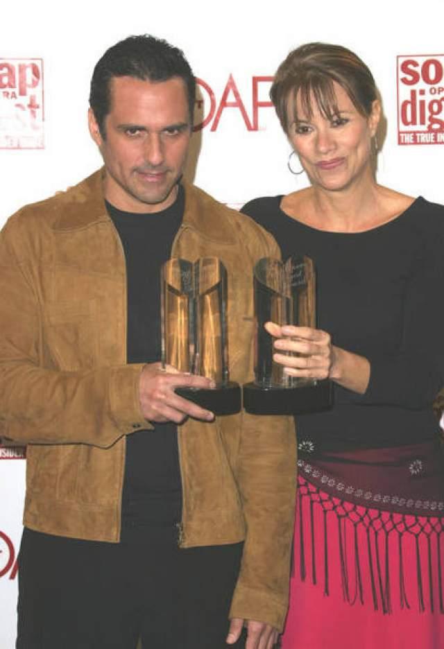 """К съемкам сериала актриса присоединилась в 1985 году. Спустя четыре года она получила премию """"Эмми"""", а затем - три премии журнала Soap Opera Digest."""