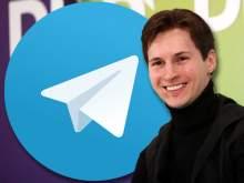 Дуров назвал причины пропажи Telegram из App Store
