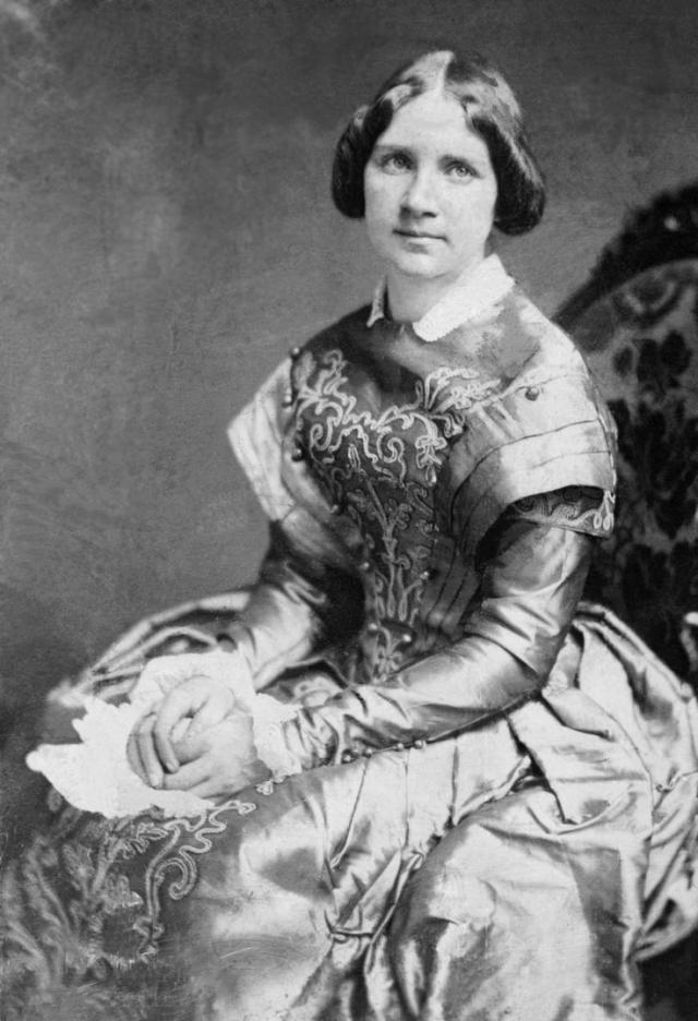 Перед Сочельником 1846 года Андерсен решил, что Дженни должна была позвать его в гости, а на следующий день поинтересовался, почему она не позвала его вчера.
