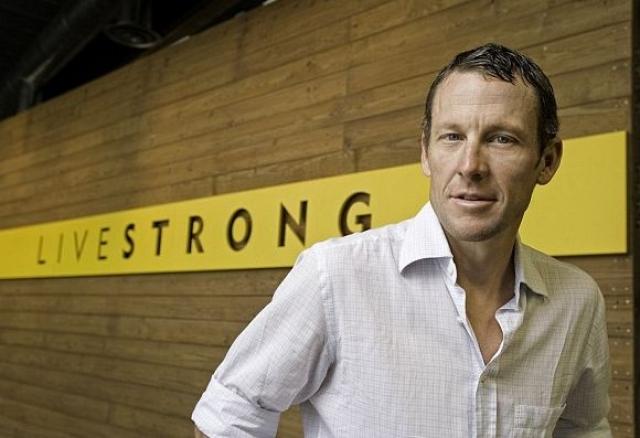 Лэнс Армстронг. История знаменитого велогонщика по-своему уникальна. Пожертвовавший ради карьеры своим здоровьем, Лэнс достиг поистине феноменальных успехов в спорте, однако лишился возможности иметь детей естественным путем в связи с раком яичек.