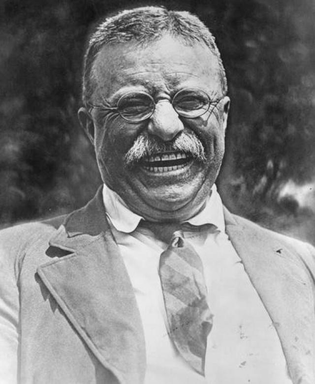 Астрологией увлекались и другие мировые лидеры. Президент Теодор Рузвельт вывешивал свой гороскоп на стене кабинета в Белом доме.
