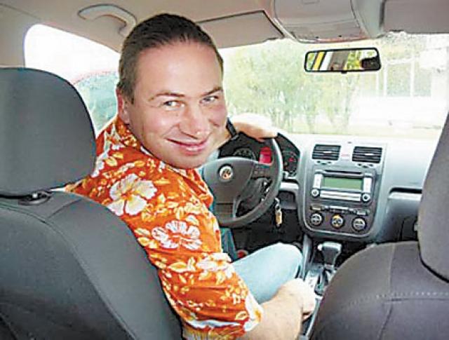 Бачинский от полученных травм скончался на месте. У него остались жена и двое детей.
