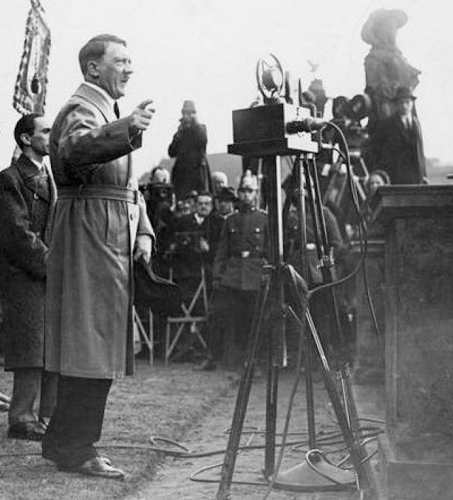 Первым известным случаем неудачного покушения на жизнь Адольфа Гитлера стало 1 марта 1932 года.