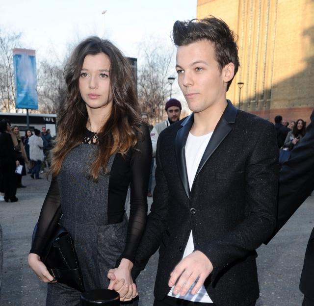 Участник группы One Direction Луис Томлинсон в марте расстался с Элеонор Кэлдел после четырех лет отношений. В июле стало известно, что Луис станет отцом, но мать будущего ребенка не Элеонор.