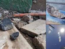 В Сети появилось видео последствий взрыва метеорита над Кубой
