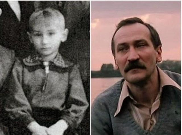 Леонид Филатов, еще будучи школьником, начал печататься в ашхабадской прессе, а вот на актерский факультет поступил только, провалив экзамены на режиссерский.