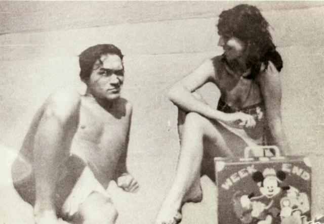 В 1987 году Цой переехал к Наталье, но остался в хороших отношениях с Марьяной и официально так и не развелся. Каждое лето они с Натальей отдыхали под Юрмалой.