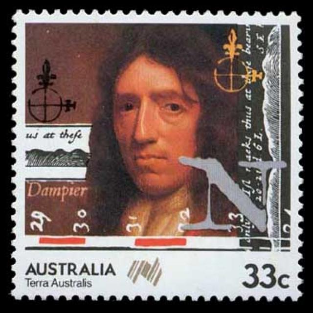 В 1708-1710 году он снова принял участие в качестве штурмана корсарской кругосветной экспедиции. Его труды оказались настолько ценны для науки, что его принято считать одним из отцов современной океанографии.