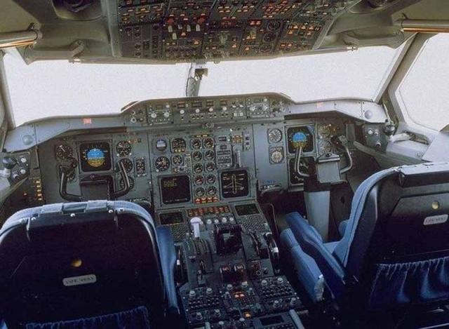 Всего на борту самолета находились 203 человека - 195 пассажиров и 8 членов экипажа.