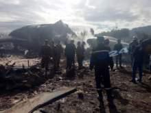 Число жертв крушения самолета ВС Алжира выросло до 257 человек