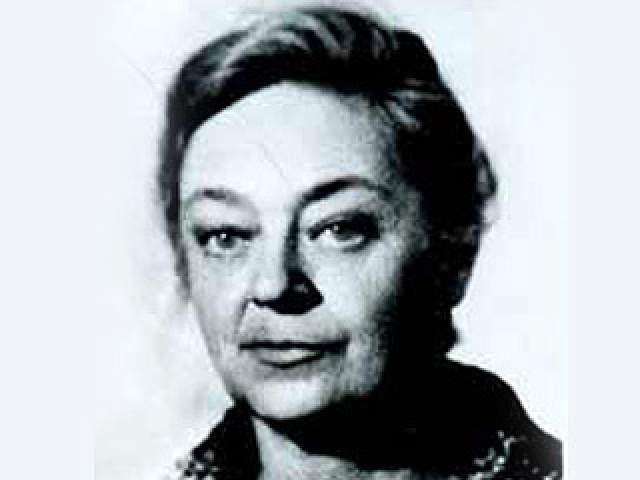 Второй раз была арестована уже 22 февраля 1949 года, приговорена к пожизненной ссылке.. В 1955 году была полностью реабилитирована за отсутствием состава преступления.