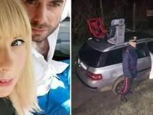 Жена экс-игрока сборной Италии убила двух своих детей и попыталась покончить с собой