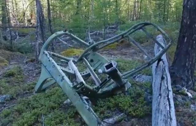 В результате различных экспертиз, было выявлено, что взрыв произвел пассажир Чингис Юнус-оглы Рзаев, 1941 года рождения, который сел в Иркутске.