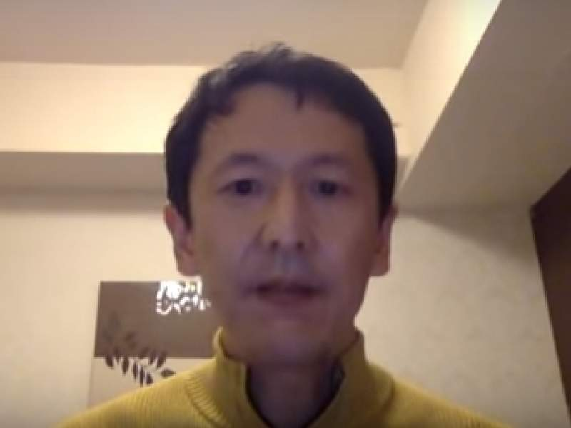 """Новости дня: """"Страшно до жути"""": японский врач рассказал о визите на зараженный лайнер"""