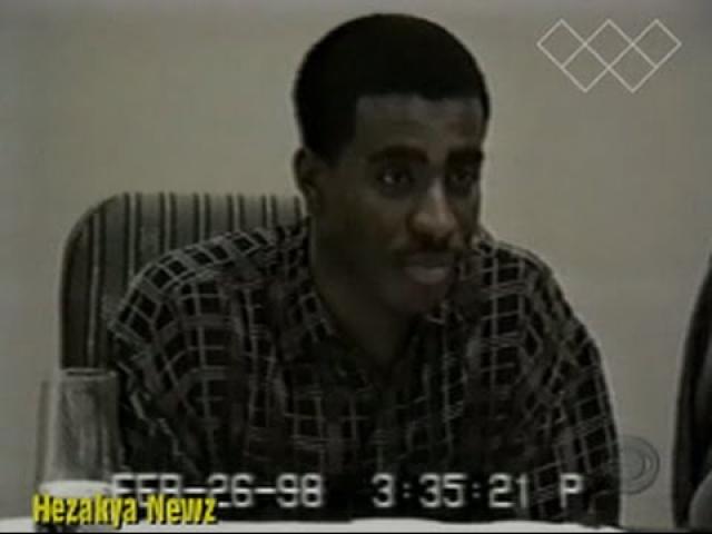 Осенью 2002 года Los Angeles Times опубликовало статью, в которой заявлялось, что убийцей Шакура является Орландо Андерсон, который в день гибели был избит окружением рэпера.
