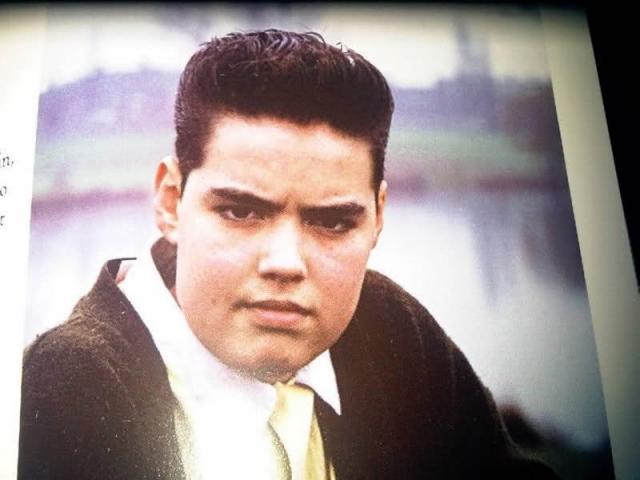 """Провокатор и скандалист, который когда-то выиграл битву с булимией и наркоманией, как-то поделился в интервью: """"Я был толстым ребенком, но не страдал от ожирения"""" ."""