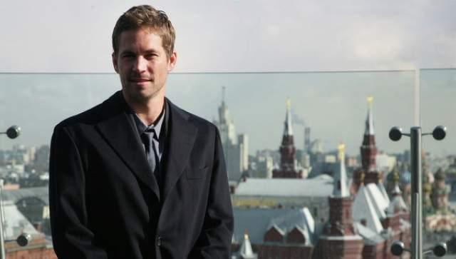 """Пол Уокер : """"Россия в точности такая, какой я ее представлял. Кстати, из всех городов, заявленных в нашем промотуре, я больше всего хотел увидеть Москву. Ждал с нетерпением!""""."""