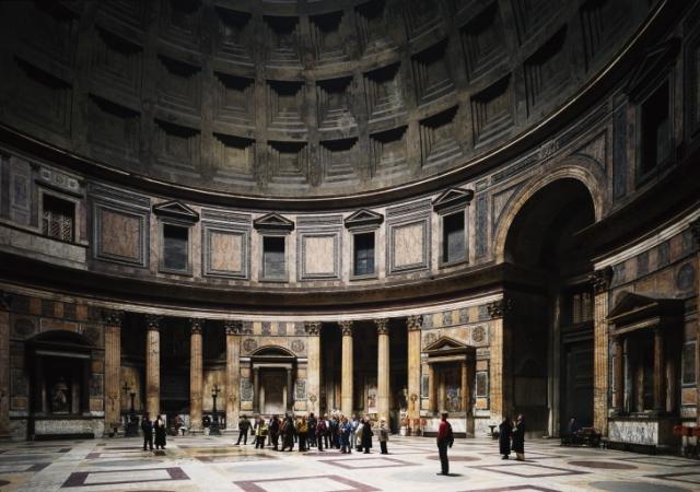 """""""Пантеон, Рим"""" - $1 810 000."""