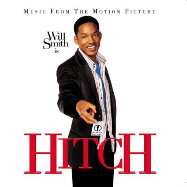 """""""Правила съема: Метод Хитча"""". Хитч - главный герой фильма, сыгранный популярным актером Уиллом Смитом. Его имя """"Hitch"""" и является оригинальным названием картины."""