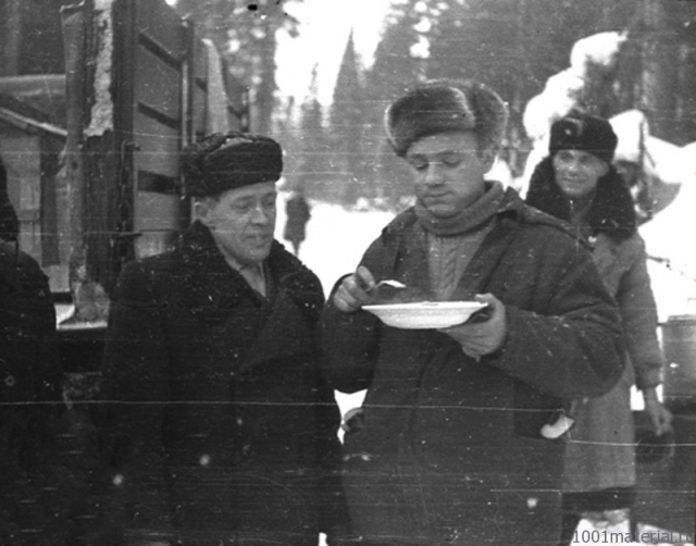 """Девчата"" (1961)"