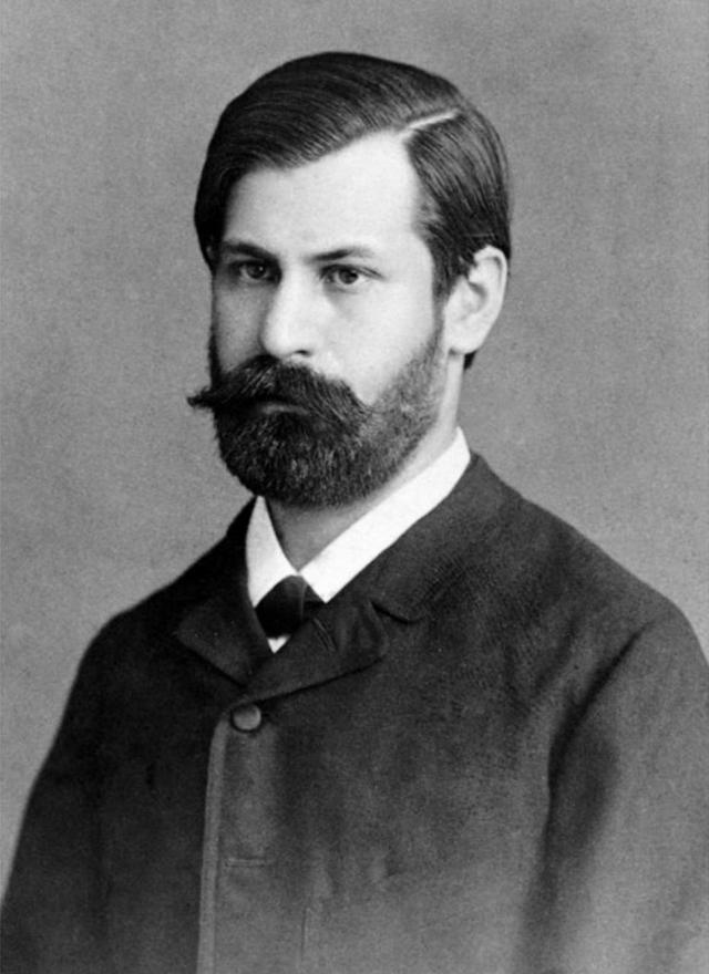Свою первую научную работу Фрейд посвятил половым различиям речных угрей.
