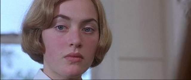 """Кейт Уинслет - """"Небесные создания"""" (1994)"""
