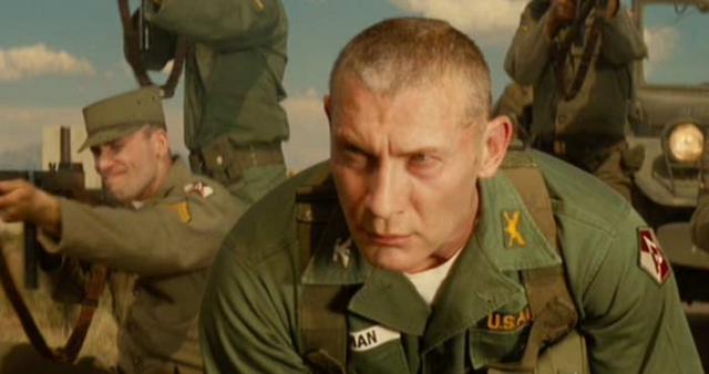 """А самой заметной его ролью в Голливуде на данный момент стал, конечно, образ полковника Довченко из фильма Стивена Спилберга """"Индиана Джонс и Королевство хрустального черепа"""". Спилберг отметил, что Жижикин - """"лучший из всех возможных плохих парней""""."""