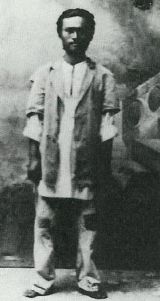 5 апреля 1943 года он был найден бразильскими рыбаками, которые сразу доставили его в больницу. После своего путешествия Линь Пэн мог передвигаться самостоятельно и потерял всего 9 килограмм. Рекомендации Линь Пэна вошли в инструкцию по выживанию для британского флота.
