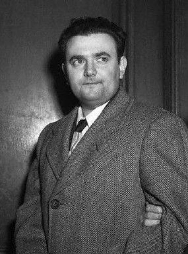 Дэвид Гринглас был одним из главных исполнителей идеи продать стратегические секреты США Советскому Союзу.