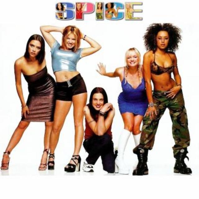 """В 1996 году девушки выпустили свой первый сингл, """"Wannabe"""", а затем – дебютный альбом """"Spice"""", продажи которого перевалили за 20 миллионов копий по всему миру."""