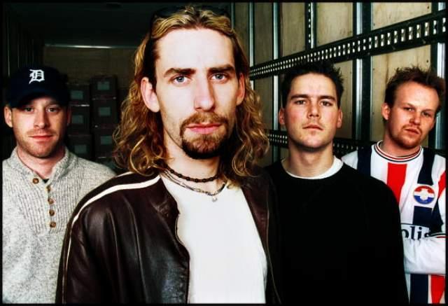Nickelback. Группа попала в список лучших артистов первого десятилетия XXI века, по мнению Billboard, где заняла первое место среди рок-групп.