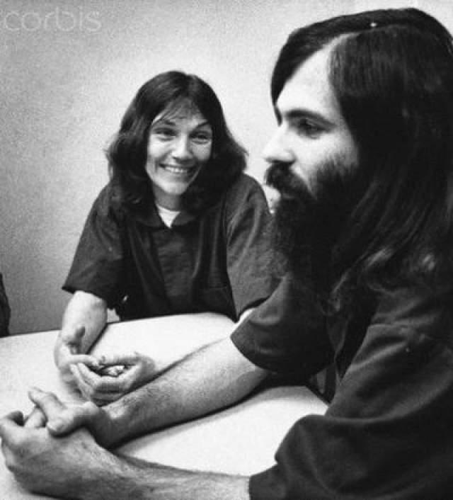 """Сьюзан и Джеймс Карсон В начале 1980-х эта парочка употребляла много наркотиков. Потом они приняли ислам и переехали на ферму марихуаны в Сан-Франциско. Они считали себя """"мусульманами-вегетрианцами"""" и убивали тех, кто по их словам, источал """"злобную энергию""""."""