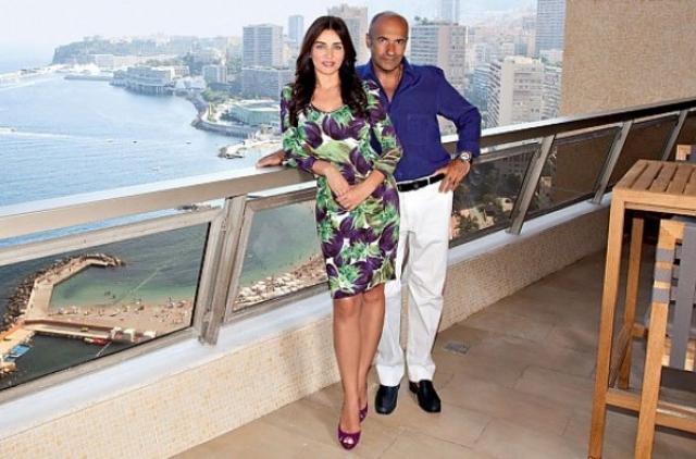 Еще у Крутого есть роскошная квартира в Монако - на самой престижной улице, авеню Принцессы Грейс, в двух минутах ходьбы от всемирно известного пляжа Ларвотто в доме Le Roccabella.