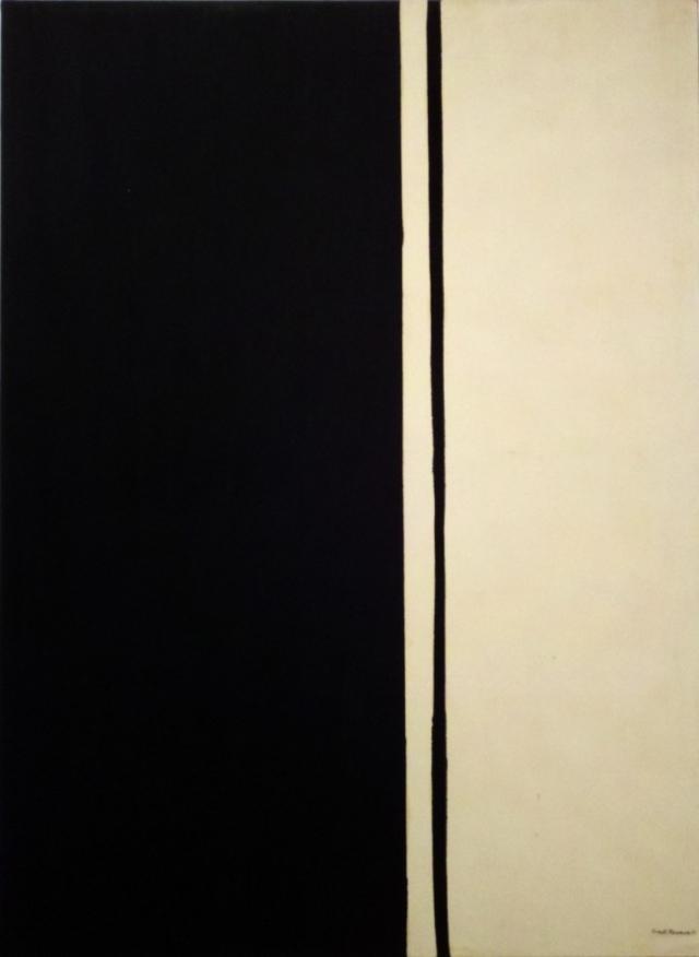 """""""Черный огонь 1"""" Барнетт Ньюман – 84,2 млн. долларов"""