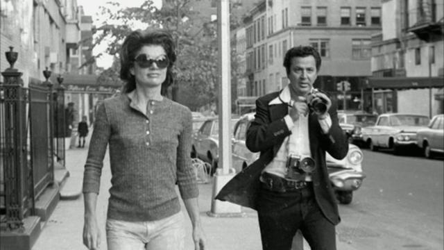 Но самые главные скандалы в жизни фотографа оказались связаны именно с Жаклин Кеннеди-Онассис…