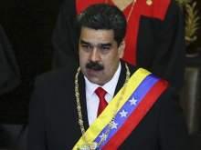 СМИ: Мадуро охраняют российские наемники из ЧВК Вагнера