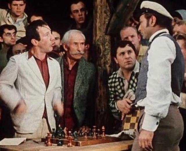 Многие из этих приключений впоследствии вошли в книгу и фильмы. Так, с целью добычи средств к существованию представлялся то художником, то шахматным гроссмейстером...